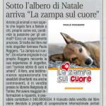 Rassegna stampa Paolo Roggero
