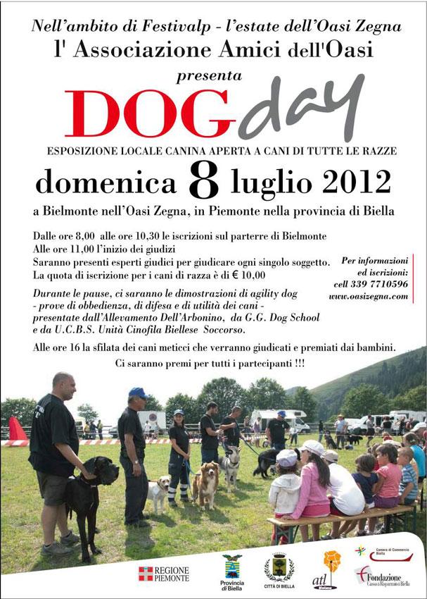 Dog Day_luglio 2012