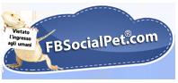 Il social network dedicato agli animali e ai loro padroni