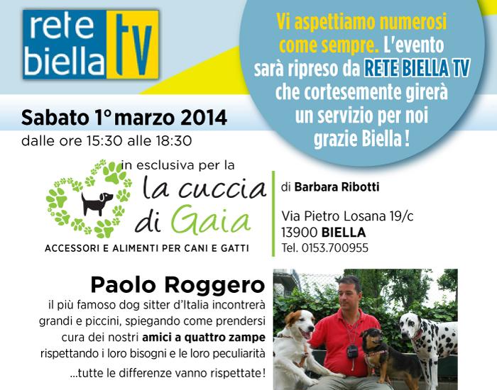 Incontro Rete Biella TV_marzo 2014