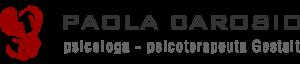 Psicologa Paola Carosio