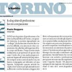 La Repubblica di Torino_luglio 2011