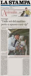 La Stampa_febbraio 2011