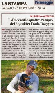 La Stampa_novembre 2014